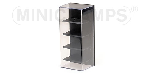 Minichamps DISPLAY CASE FOR 1 / 87 SCALE MODELS