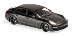 Maxichamps PORSCHE PANAMERA TURBO S – 2013 – MATT BLACK. M1:43